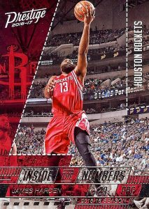 2016-17 Panini Prestige Basketball Cards 31