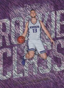 2016-17 Panini Prestige Basketball Cards 48