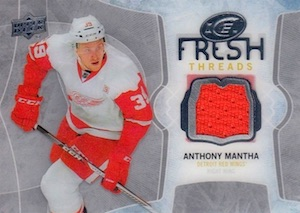 2016-17 Upper Deck Ice Hockey Cards 25
