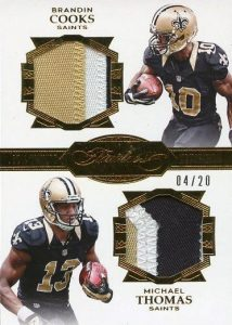 2016 Panini Flawless Football