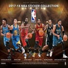 2017-18 Panini NBA Sticker Collection