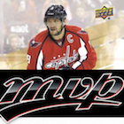 2017-18 Upper Deck MVP Hockey Cards - Rookie Redemption List Added