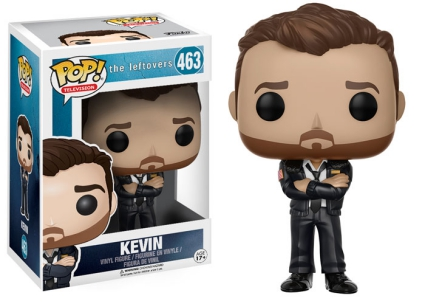 2017 Funko Pop The Leftovers Vinyl Figures 21