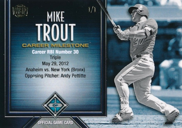 2017 Honus Bonus Fantasy Baseball Cards 22