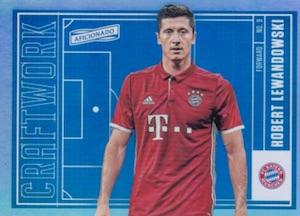 2017 Panini Aficionado Soccer Cards 26