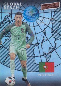 2017 Panini Aficionado Soccer Cards 22