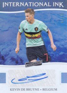 2017 Panini Aficionado Soccer Cards 30
