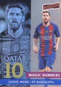 2017 Panini Aficionado Soccer Cards 31