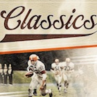 2017 Panini Classics Football Cards