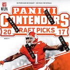 2017 Panini Contenders Draft Picks Football Cards