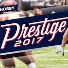 2017 Panini Prestige Football Cards