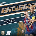 2017 Panini Revolution Soccer Cards