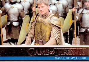 2017 Rittenhouse Game of Thrones Season 6 Trading Cards 21