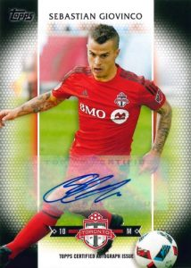 2017 Topps Mls Major League Soccer Checklist Info Boxes Reviews