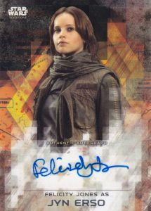 2017 Topps Star Wars Rogue One Series 2 Trading Cards 20