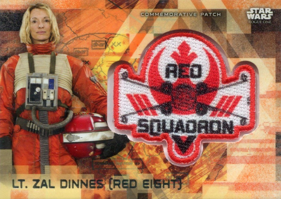 2017 Topps Star Wars Rogue One Series 2 Trading Cards 23