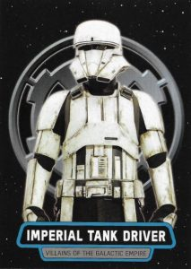 2017 Topps Star Wars Rogue One Series 2 Trading Cards 34