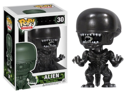 Ultimate Funko Pop Alien Figures Checklist and Gallery 3