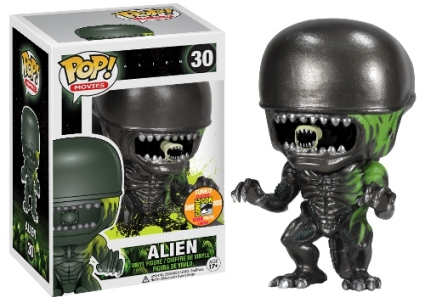 Ultimate Funko Pop Alien Figures Checklist and Gallery 4