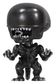Ultimate Funko Pop Alien Figures Checklist and Gallery 1