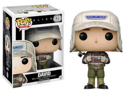 Ultimate Funko Pop Alien Figures Checklist and Gallery 7