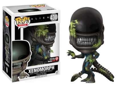 Ultimate Funko Pop Alien Figures Checklist and Gallery 10