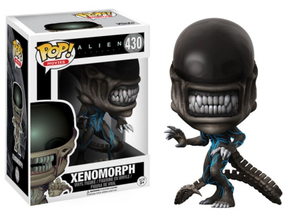 Ultimate Funko Pop Alien Figures Checklist and Gallery 9
