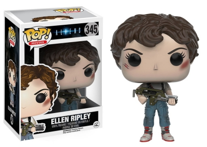Ultimate Funko Pop Alien Figures Checklist and Gallery 5