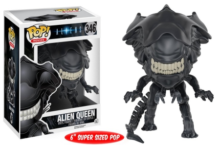Ultimate Funko Pop Alien Figures Checklist and Gallery 6