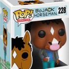 2017 Funko Pop BoJack Horseman Vinyl Figures
