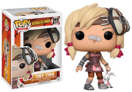 Ultimate Funko Pop Borderlands Figures Checklist and Gallery 33