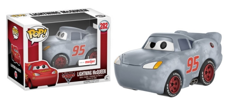 Ultimate Funko Pop Disney Cars Figures Checklist and Gallery 33