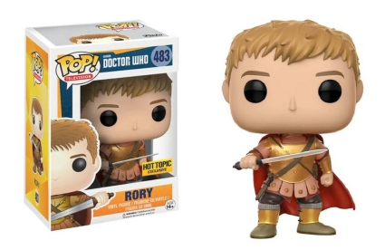 Ultimate Funko Pop Doctor Who Vinyl Figures Gallery and Guide 48