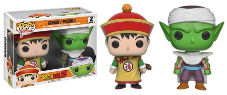 Ultimate Funko Pop Dragon Ball Z Figures Checklist and Gallery 161