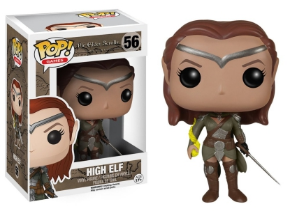 Funko Pop Elder Scrolls