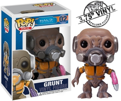 Ultimate Funko Pop Halo Figures Checklist and Gallery 5