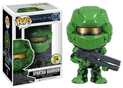 Ultimate Funko Pop Halo Figures Checklist and Gallery 9