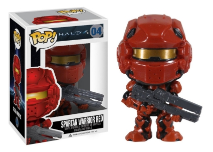 Ultimate Funko Pop Halo Figures Checklist and Gallery 8