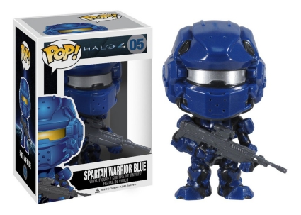 Ultimate Funko Pop Halo Figures Checklist and Gallery 10