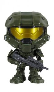 Ultimate Funko Pop Halo Figures Checklist and Gallery 1