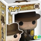 Ultimate Funko Pop Indiana Jones Figures Checklist and Gallery