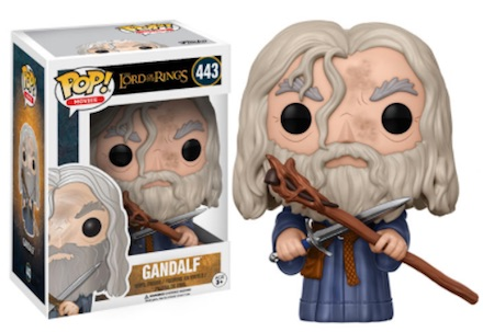 Ultimate Funko Pop Lord of the Rings Figures Guide 3