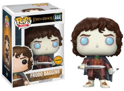 Ultimate Funko Pop Lord of the Rings Figures Guide 5