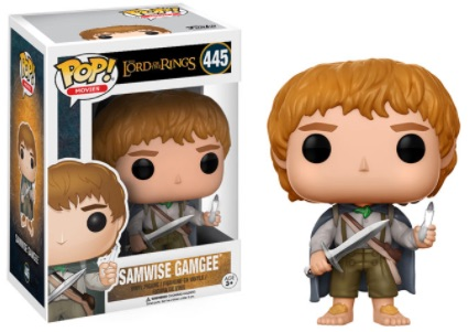 Ultimate Funko Pop Lord of the Rings Figures Gallery and Checklist 7