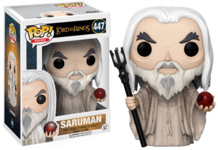 Ultimate Funko Pop Lord of the Rings Figures Guide 9