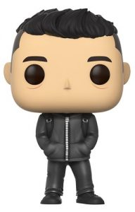 2017 Funko Pop Mr. Robot Vinyl Figures 1