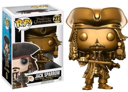 Ultimate Funko Pop Pirates of the Caribbean Figures Gallery and Checklist 11