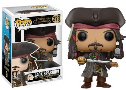Ultimate Funko Pop Pirates of the Caribbean Figures Gallery and Checklist 10
