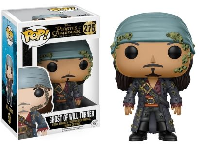 Ultimate Funko Pop Pirates of the Caribbean Figures Gallery and Checklist 14