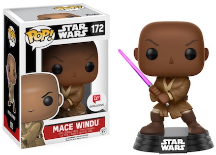 Ultimate Funko Pop Star Wars Figures Checklist and Gallery 203